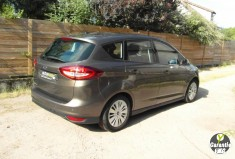 FORD C-MAX TDCI 120 BUSINESS GPS PHASE 2