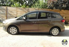 FORD C-MAX 120 BUSINESS GPS PHASE 2