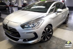 CITROEN DS5 2.0 HDI 160 SO CHIC 92300 KMS