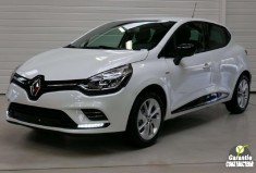 RENAULT CLIO IV 0.9 TCE 90 LIMITED GPS
