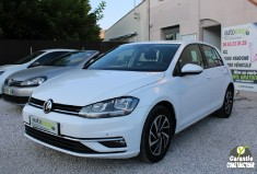 VOLKSWAGEN GOLF VII 1.6 TDI 115 CV DSG7 CONNECT