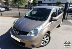 NISSAN NOTE 1.5 DCI 86 CH ACTIVE +