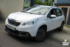 PEUGEOT 2008 1.6 HDI 92 ACTIVE Prime Conversion