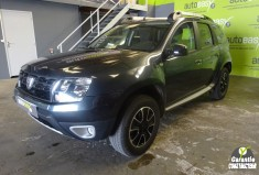 DACIA DUSTER 1.5 dci 110 BLACK TOUCH 1ERE MAIN