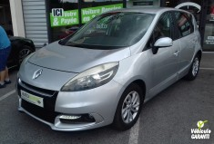 RENAULT SCENIC 1.5 DCI 110 CH BUSINESS