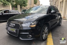AUDI A1 sportback 1.5tdi 105 cv ambition luxe