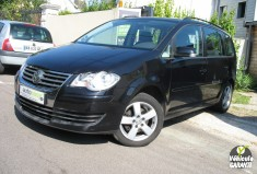 VOLKSWAGEN TOURAN 1.9 TDi 105 Confortline 5 places