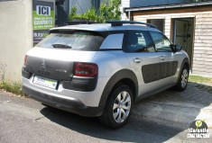 CITROEN C4 Cactus HDi 100 Feel