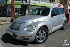 CHRYSLER PT CRUISER 2.0 LIMITED136 BA 2004 165MKM