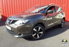 NISSAN QASHQAI 1.5 DCI 110 Connect toit pano