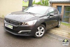 PEUGEOT 508 1.6 BLUE-HDI 115 ACTIVE BUSINESS GPS