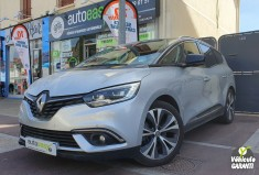 RENAULT GRAND SCENIC 1.2 Tce 130 ch intens 7places