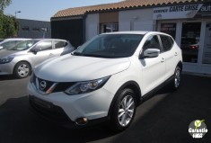 NISSAN QASHQAI  DCI 130 CH CONNECT EDITION XTRONIC