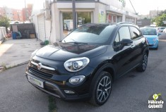 FIAT 500X CROSS+ 4X4 2.0 JTD 140CV AT9