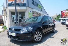 VOLKSWAGEN GOLF  SW 1.6 TDI 110 cv DSG7 Business