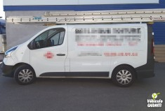 RENAULT TRAFIC III 1.6 dCi Energy L1H1 120 ch