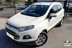 FORD Ecosport 1.0 SCTI  ECOBOOST 125 CH TREND