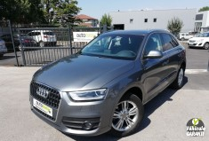 AUDI Q3 2.0 TDI 140 CH AMBITION LUXE