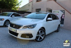PEUGEOT 308 SW 1.2 130 CV EAT8 ALLURE 9 680 KM !!!