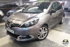 RENAULT SCENIC 1.6 DCI 130 BOSE EDITION 48200 KMS