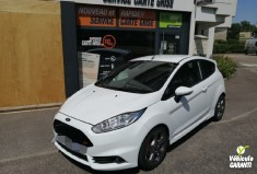 FORD FIESTA 1.6 EcoBoost 182 ch ST 3p
