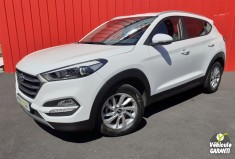 HYUNDAI TUCSON 1.7 CRDI 115 4x2 Business