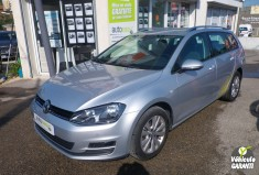 VOLKSWAGEN GOLF SW Blue Motion 1.6 TDI 16V DSG7 11