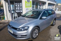 VOLKSWAGEN GOLF Blue Motion 1.6 TDI 16V DSG7 110