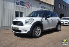 MINI MINI COUNTRYMAN Cooper 122 ch Pack Chili