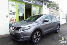 NISSAN QASHQAI 1.6 DIG-T 2WD 163 CONNECT EDITION