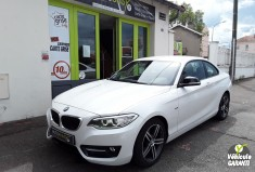 BMW SERIE 2 220d 190 COUPE SPORT
