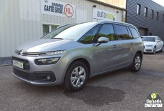 CITROEN C4 SPACETOURER 1.6 HDi 120 CH 7 pl. FEEL