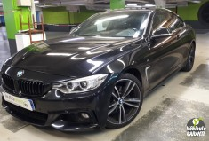 BMW SERIE 4 COUPE 420 D 184 M SPORT