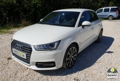 AUDI A1 Sportback 1.4 TDI 90 ambition luxe