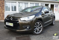 CITROEN DS4 1.6 THP 200 SPORT CHIC