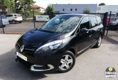 RENAULT GRAND SCENIC 1.5 DCI 110 CH BUSINESS