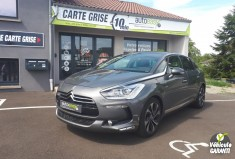 DS DS5 SPORT CHIC 2.0 HDI HYBRID4 163CH
