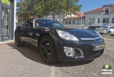 OPEL GT 2.0 TURBO 264 ROADSTER