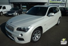 BMW X1 28i 2.0 SEPTRONIC 245 CV SPORT DESIGN XDriv