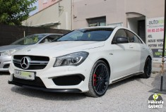 MERCEDES CLASSE CLA 45 AMG 4 MATIC EDITION 1 SPEED