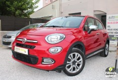 FIAT 500X 1.6 E-TORQ BUSINESS 110 CV POP STAR