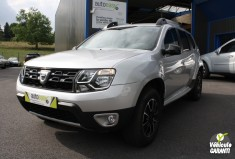 DACIA DUSTER 1.2 TCE 125 BLACK TOUCH 4x4