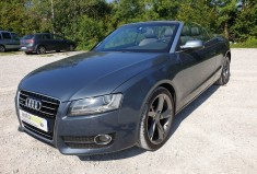 AUDI A5 3.0 TDI 240 ambition luxe cabriolet