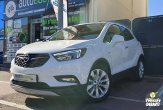 OPEL MOKKA 1.4 Turbo 140 ch Cosmo innovation 4x2