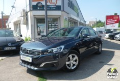 PEUGEOT 508 1.6 HDI 120 BUSINESS 59000 KM