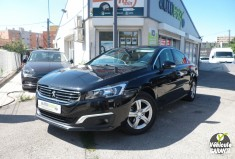 PEUGEOT 508 1.6 HDI 120 CV BUSINESS EAT6