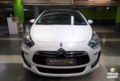 DS DS5 1.6 BLUEHDI 120 SO CHIC 40100KMS