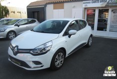 RENAULT CLIO 0.9 TCE 90 CH TREND