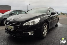 PEUGEOT 508 SW 1.6 HDI 115 BUSINESS PACK TOIT PANO