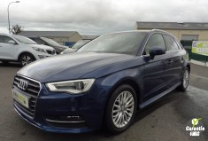 AUDI A3 SPORTBACK 1.6 TDI 110 AMBITION LUXE